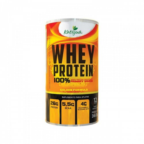 Whey Protein Pote com 360g