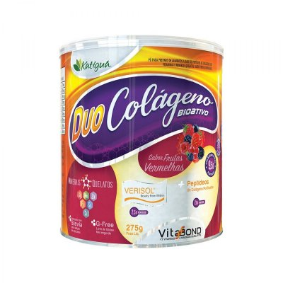 DUO COLÁGENO BIOATIVO VERISOL® 275g-main