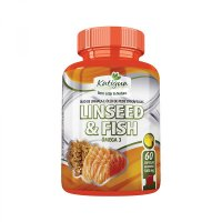 Linseed & Fish-1
